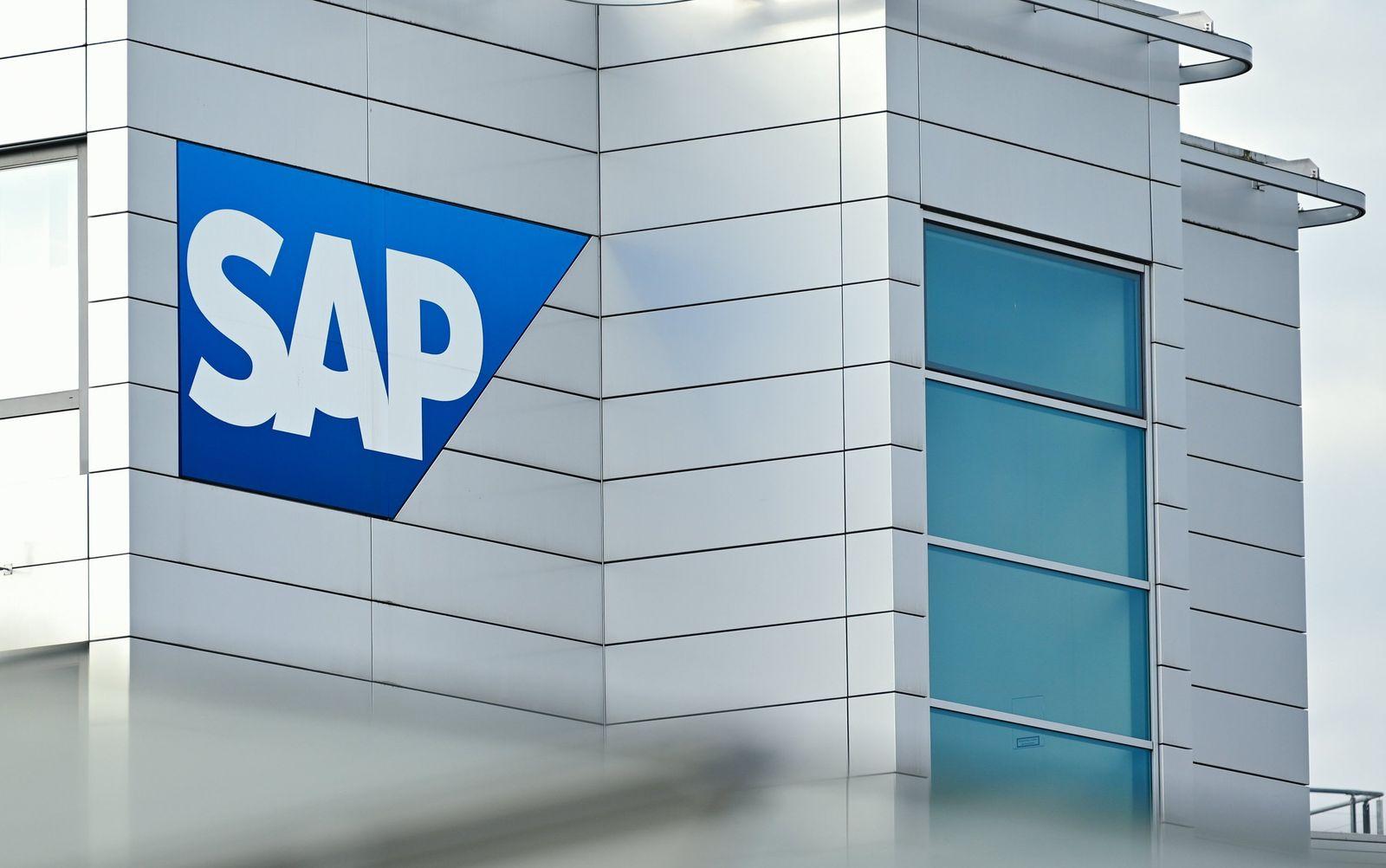 Hauptversammlung SAP