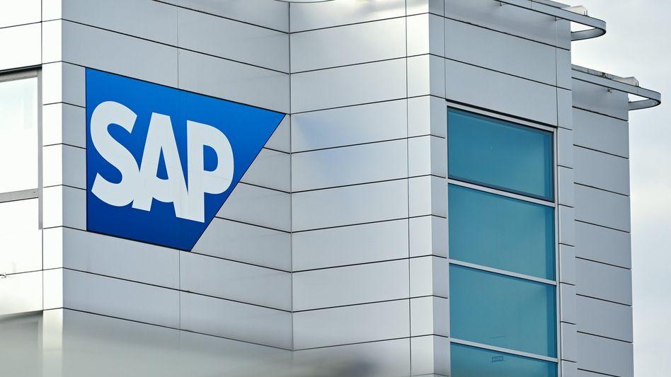 SAP-Zentrale in Walldorf: Die Affäre um den Ex-Betriebsratschef spitzt sich zu