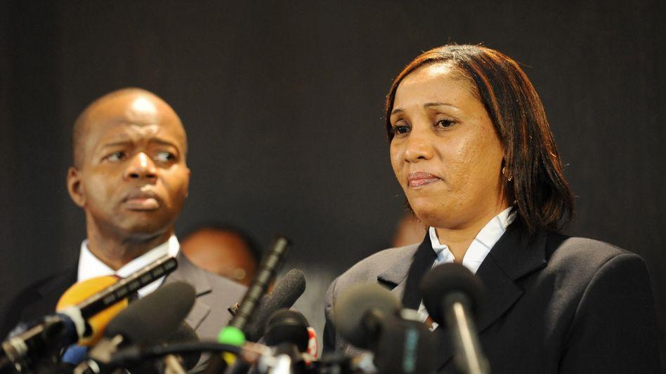 Nafissatou Diallo: Die Afrikanerin reichte Klage beim Supreme Court in New York ein