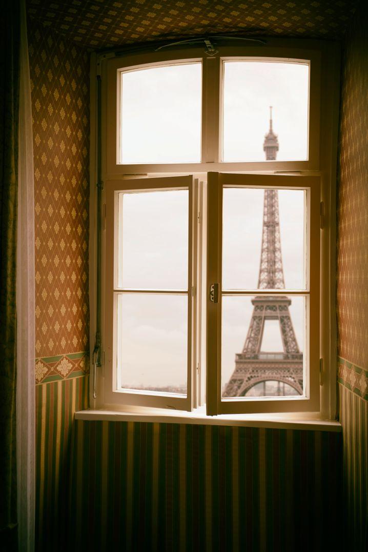 Paris: Eleganz allein reicht nicht für einen Platz ganz oben