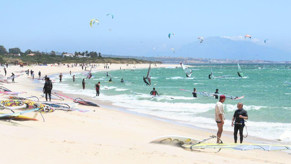 Costa de la Luz: Surferparadies, Entdeckerwiege, Filmkulisse