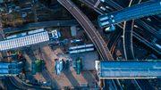 Sollten Anleger auf den Infrastrukturboom wetten?