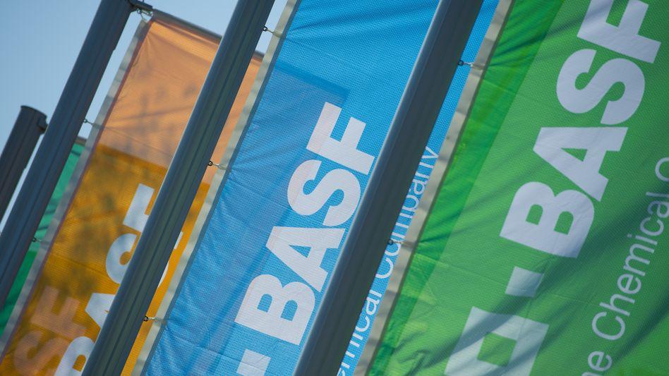 BASF: Kein Bestandsschutz für bereits getätigte Investitionen in Stromanlagen
