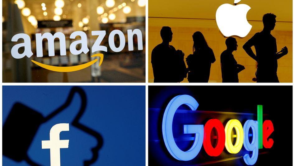 Winner: Die Tech-Riesen aus dem Silicon Valley profitieren - wer noch?