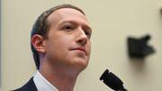 Rund ein Drittel der Weltbevölkerung nutzt Facebook-Dienste