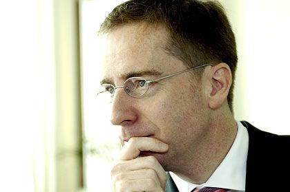 """IW-Chef Michael Hüther: """"Tiefebene wird in diesem Jahr erreicht"""""""