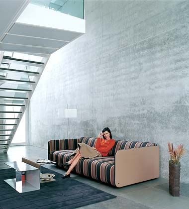 Thiel Logistik: Möbelsparte bereitet Probleme