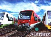 Adtranz sorgt bei Bombardier für Bewegung