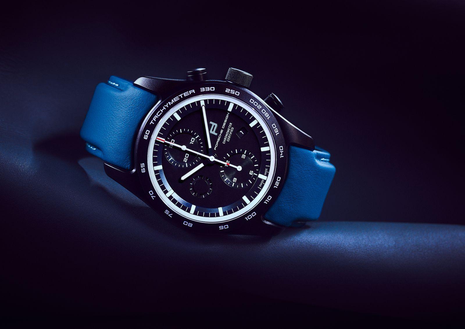 SIHH | Watches and Wonders | Porsche Design