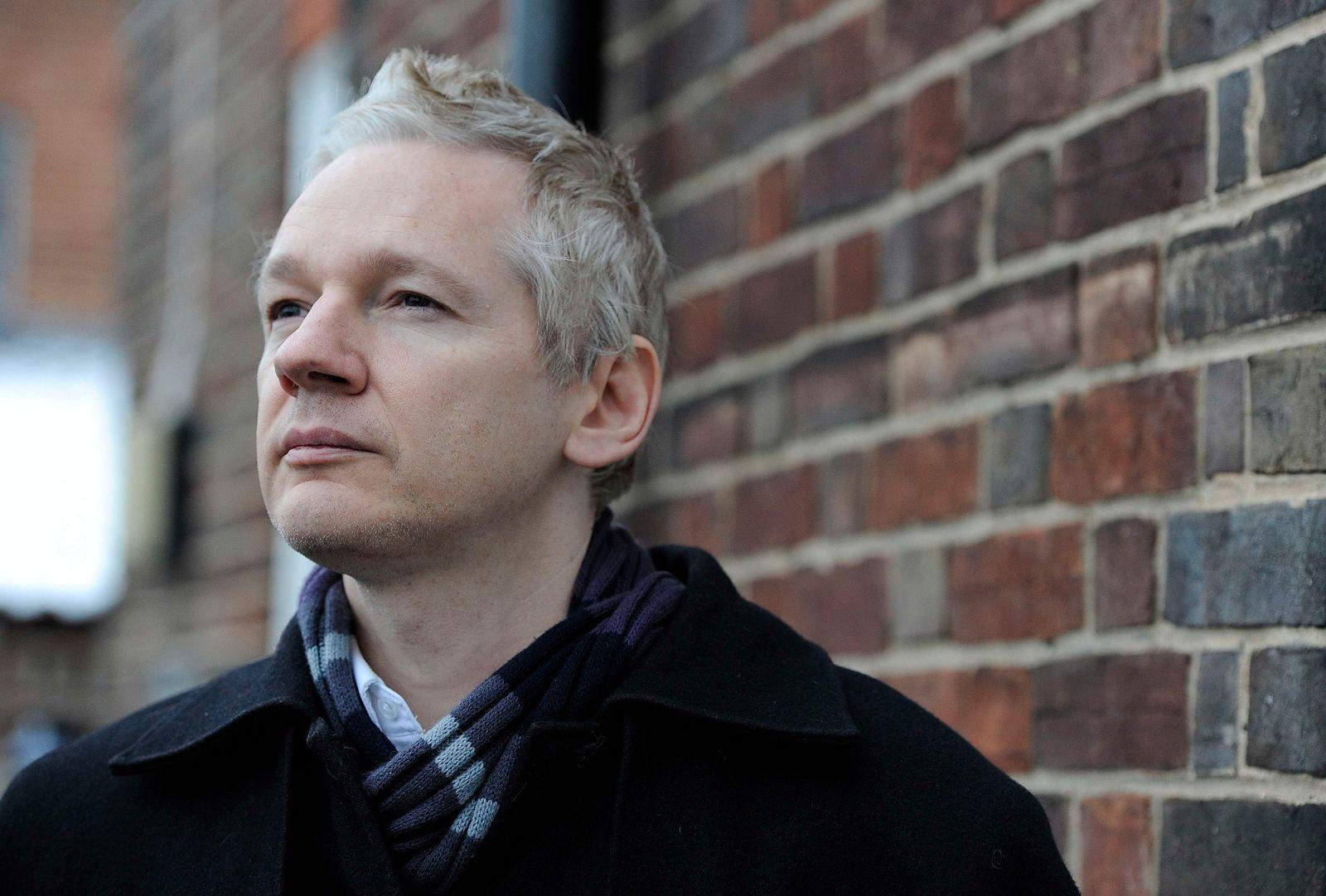 WikiLeaks / Julian Assange