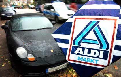 Mit dem Porsche zum Aldi: Das Verhalten der Verbraucher verändert sich radikal