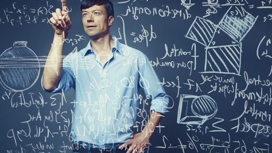 Welt der Zahlen: Anno 2016 müssen wir wieder die algebraischen Grundregeln aus dem Gedächtnis abrufen, also das Rechnen mit vielen Unbekannten