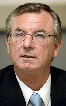 Gunter Thielen: Ab 2007 Chef der Bertelsmann Stiftung