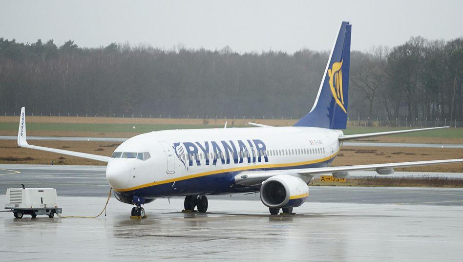 Ryanair: Die Billig-Airline erhält in den kommenden acht Jahren jeweils 40 bis 50 neue Flugzeuge