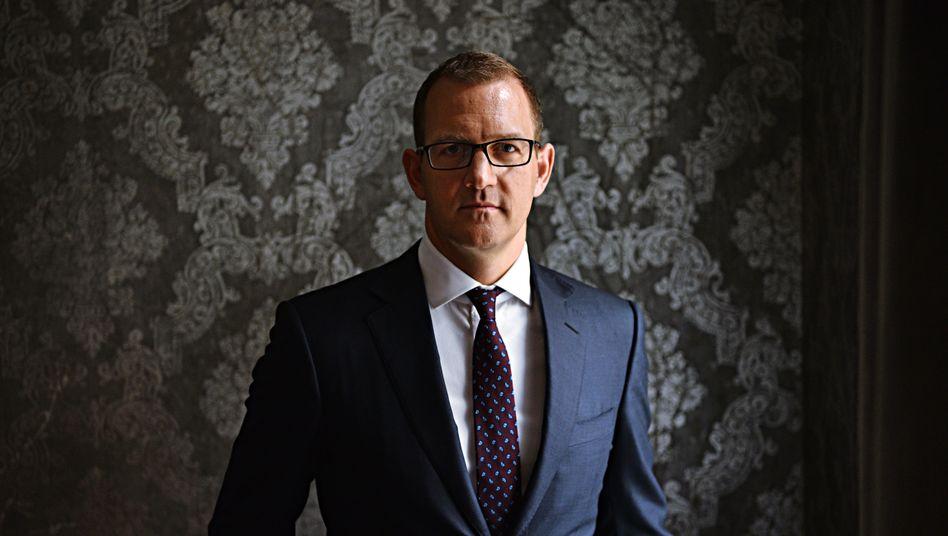 Gefördert von Tschechiens Oligarchen: Daniel Křetinský.