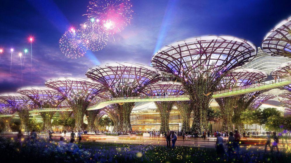 Las Vegas in Spanien: Viva Eurovegas