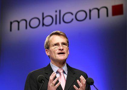 Ausgebootet: Thorsten Grenz betrieb als Mobilcom-Chef die Fusion mit Freenet. Den Kampf um den Spitzenposten im vereinten Konzern verlor er gegen Eckhard Spoerr.
