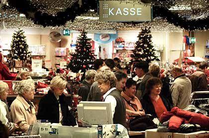 Beraten und (nicht) verkauft: Das anstehende Weihnachtsgeschäft wird für so manchen Fachhändler zum Glücksspiel