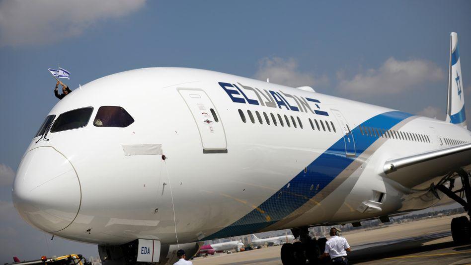 Boeing 787 Dreamliner: Der US-Flugzeugbauer will erst 2019 über einen neuen mittelgroßen Jet entscheiden
