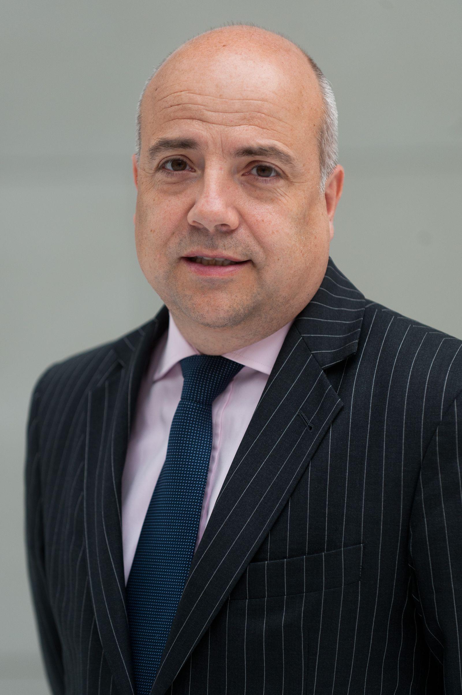 Dr. Markus Kerber