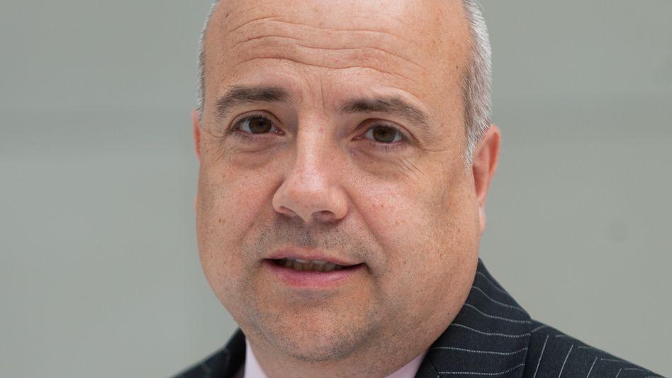 Allseits geschätzt, beim BDI auf dem Absprung: Markus Kerber, Hauptgeschäftsführer