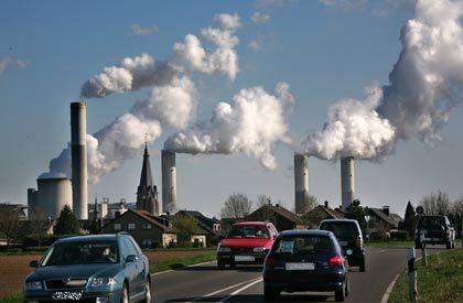 """Braunkohlekraftwerk: """"Es ist evident, dass ein finanziell erfolgreiches und gesundes Unternehmen immer eher Möglichkeiten hat, sich sozial zu engagieren"""""""