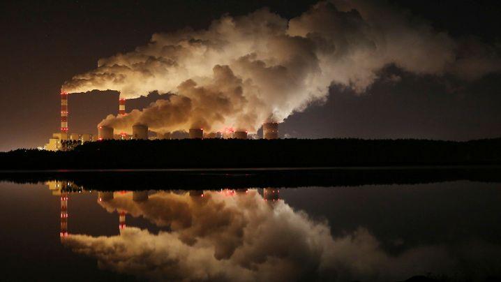Ryanair macht deutschen Kohlemeilern Konkurrenz: Das sind die größten CO2-Dreckschleudern Europas