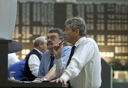 Da soll es hingehen: Tognum will an die Börse