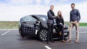 Münchener Elektroauto-Start-up drängt an die US-Börse