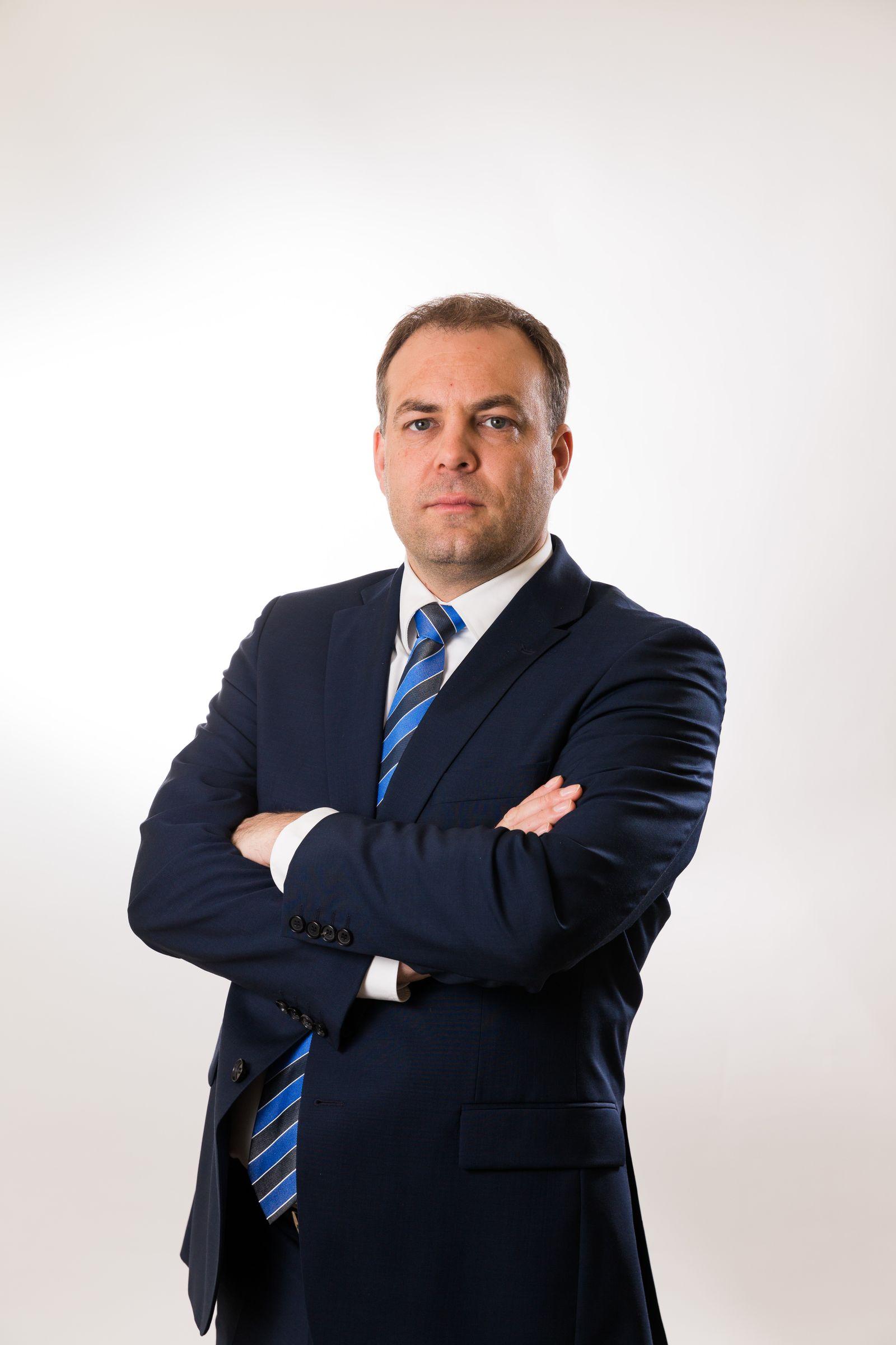 Erik Petraschek