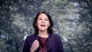 Grüne nominieren Annalena Baerbock als Kanzlerkandidatin