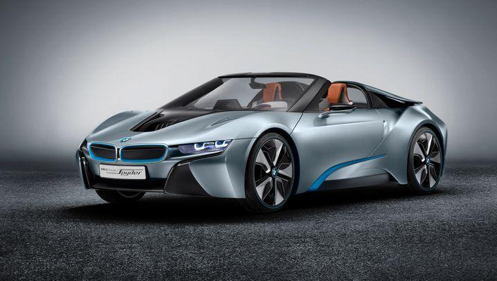 Studie zu innovationsstärksten Automarken: Diese Neuerungen der Autohersteller sind richtig gut