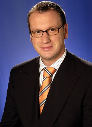 Gerrit Seidel (38): Managing Director, Arthur D. Little