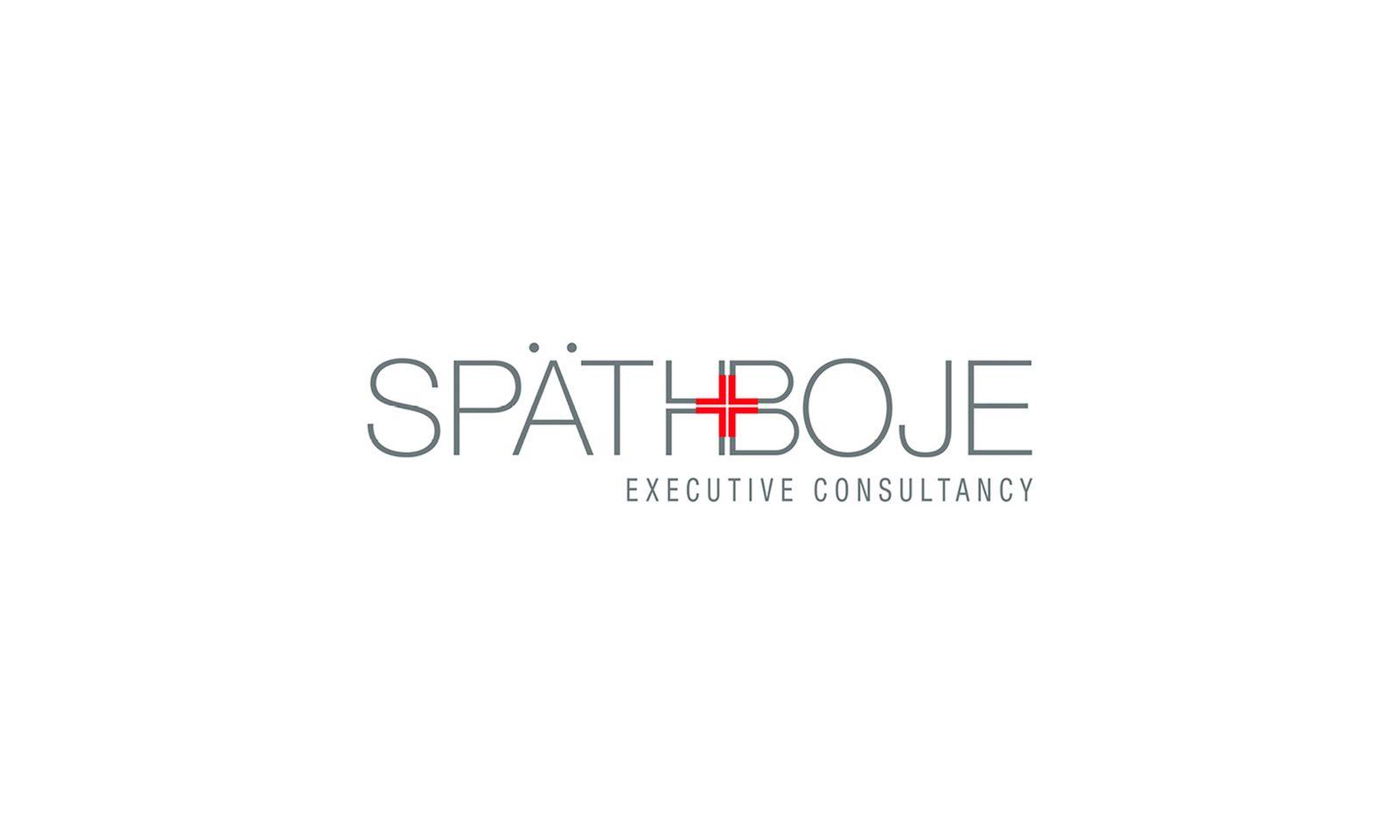 Logo Spät + Boje