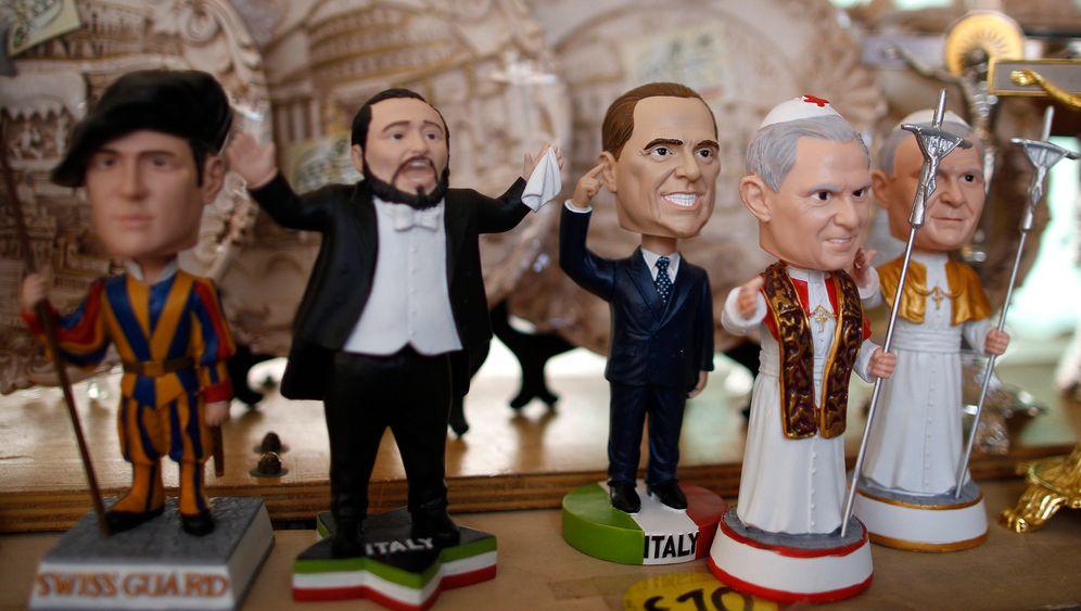 Renditen am Anleihemarkt: Berlusconi wird für Italien immer teurer