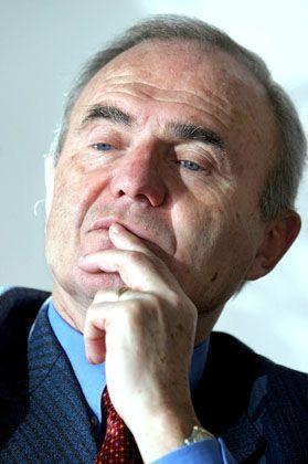 Sechs Männer gegen die Krise: Kommissionsleiter Otmar Issing