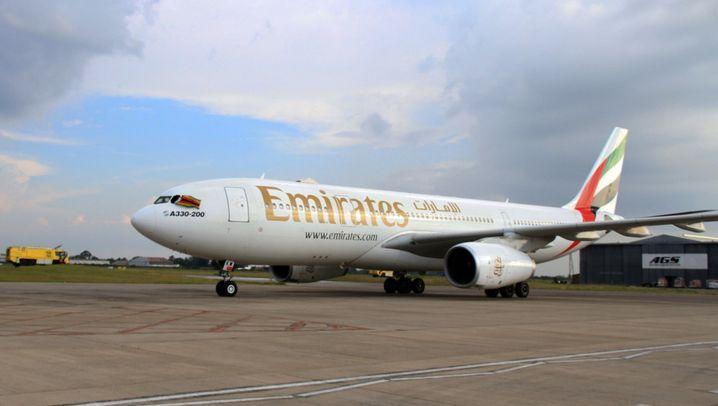 Ranking: Diese fünf Flugzeuge bringen Airbus am meisten Geld