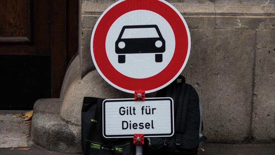 Auto-Deutschland (Symbolbild)