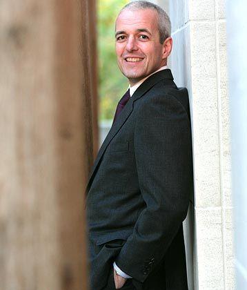 Verrechnet 1: Für KKR-Europa-Chef Johannes Huth (47) häufen sich Problemfälle wie seine Münchener TV-Beteiligung