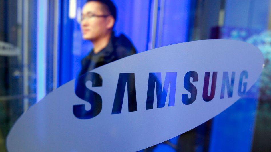 Samsung-Gewinn halbiert, stärkster Rückgang seit einem Jahrzehnt: Der Boden bei Speicherchips scheint erreicht.