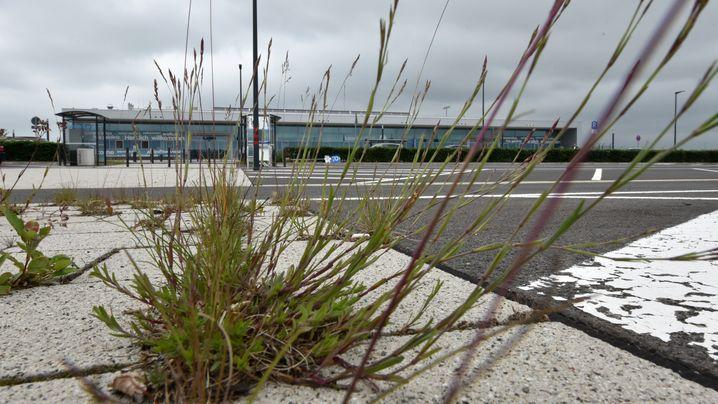 Flughafen Kassel-Calden: Teures Denkmal für Provinzfürsten
