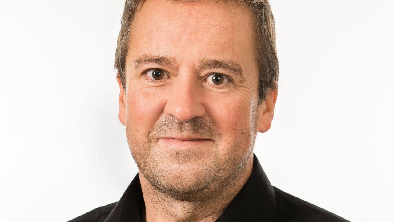 Neuen Chef gefunden: Jack Wolfskin wildert bei Helly Hansen - manager magazin - Unternehmen