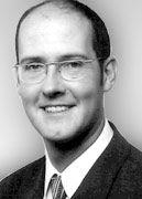 Klaus Lüpertz leitet den Bereich Private- Banking-Strategie bei HSBC Trinkaus & Burkhardt