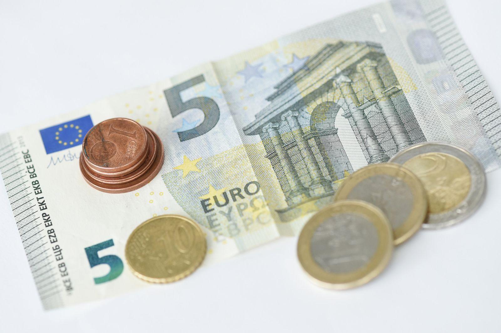 Mindestlohn - 9,19 Euro