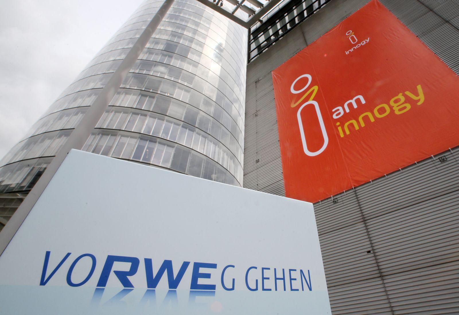 RWE-Tochter für erneuerbare Energien heißt Innogy