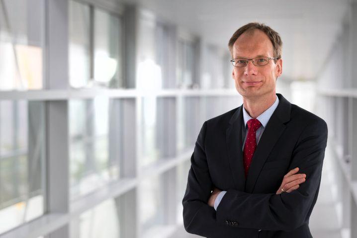Wird künftig Opel führen: Michael Lohscheller