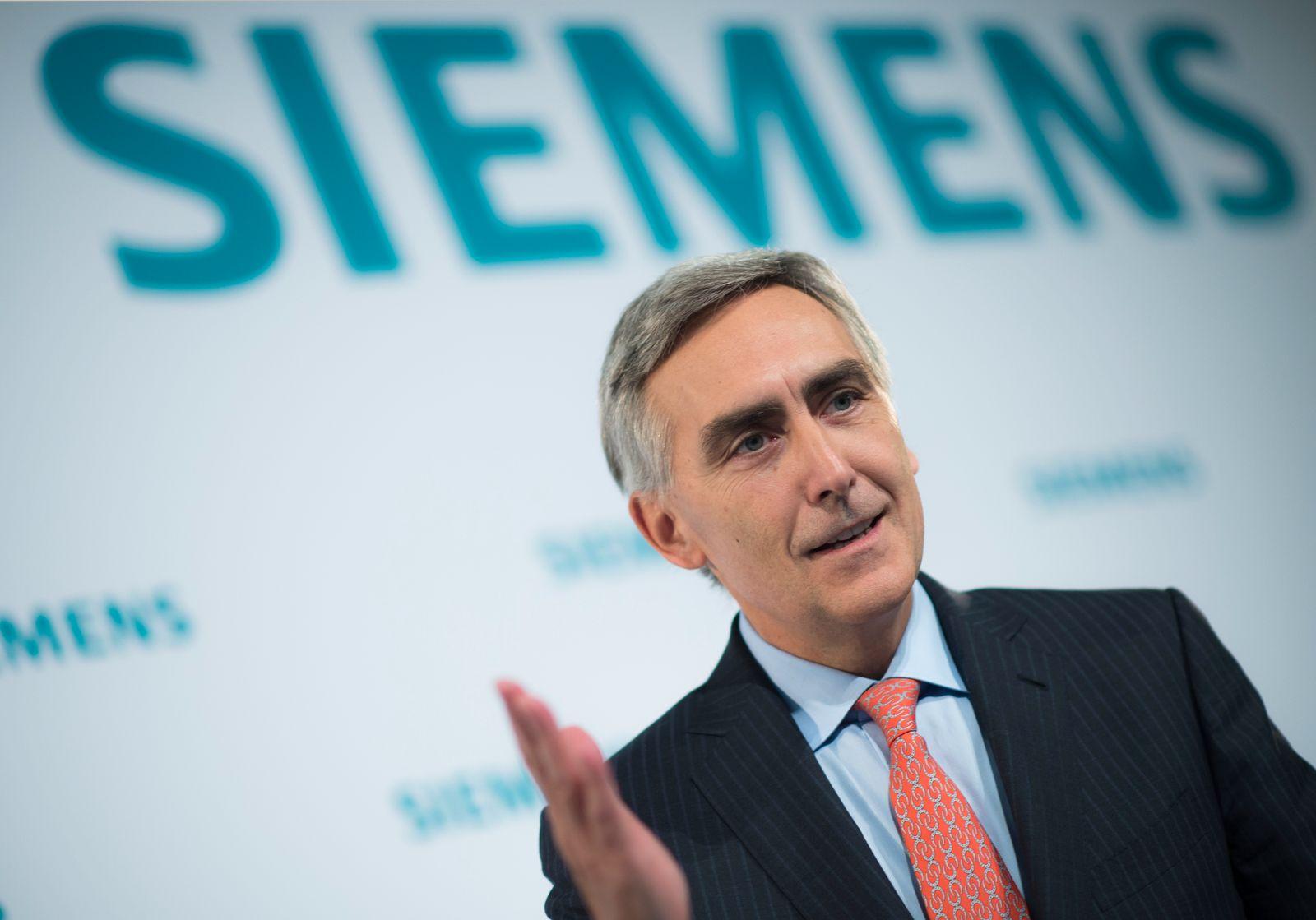 NICHT VERWENDEN Loescher / Siemens