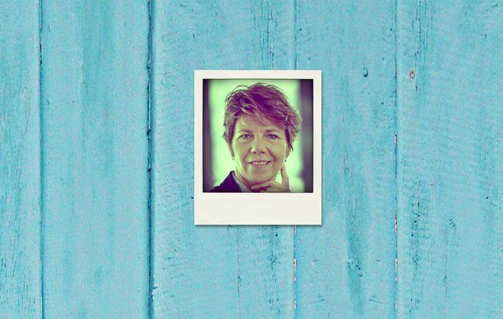 Anja Krusel, Vice President Group Controlling, Borealis AG