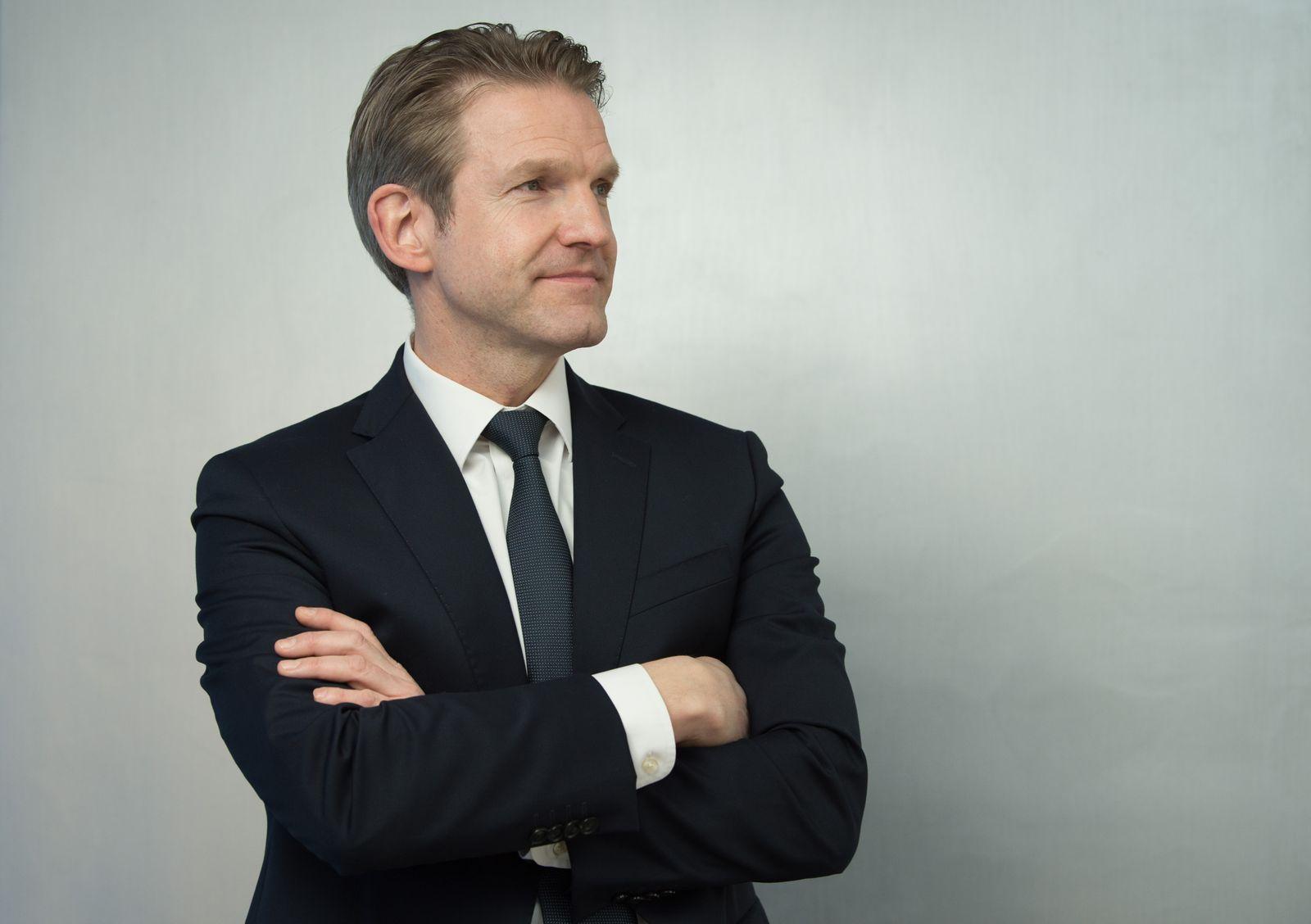 SAP - Daniel Holz