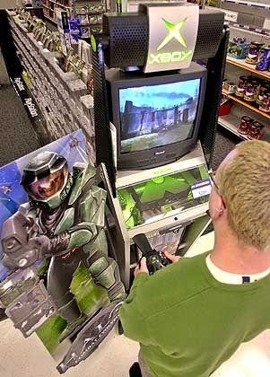 Zu teuer: Die Xbox erweist sich als Ladenhüter